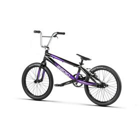 Radio Bikes Xenon Pro XL 20'', black/metallic purple